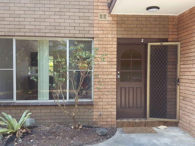 2/17 Nicholson road, Woonona, NSW 2517