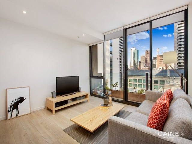 1001/28 Wills Street, Melbourne, Vic 3000