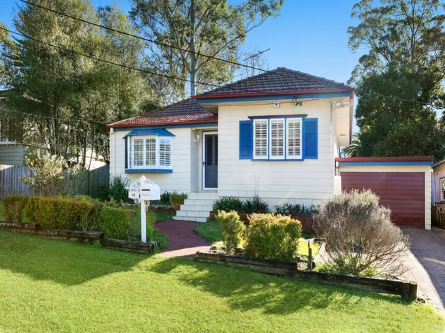 24 Goodlands Avenue, Thornleigh, NSW 2120
