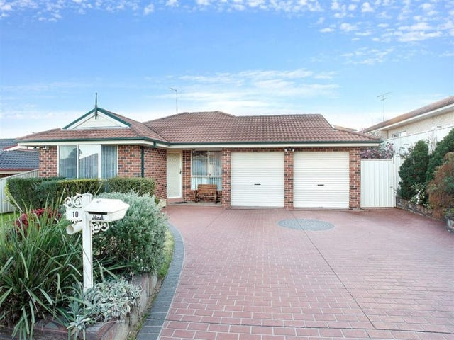 10 De Castella Drive, Blacktown, NSW 2148