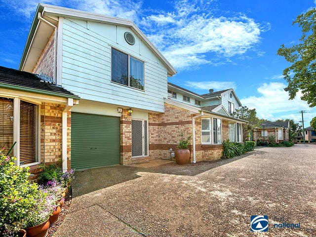 3/11 Adderton Road, Dundas, NSW 2117