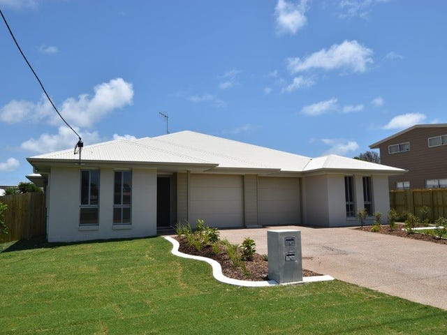 Lot 278 18b Wilfred Street, Bargara, Qld 4670