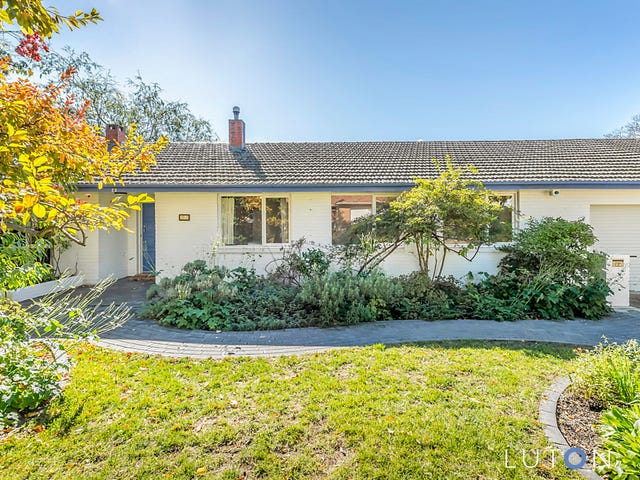 23 Scarborough  Street, Red Hill, ACT 2603