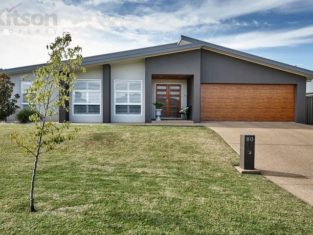 80 Strickland Drive, Boorooma, NSW 2650