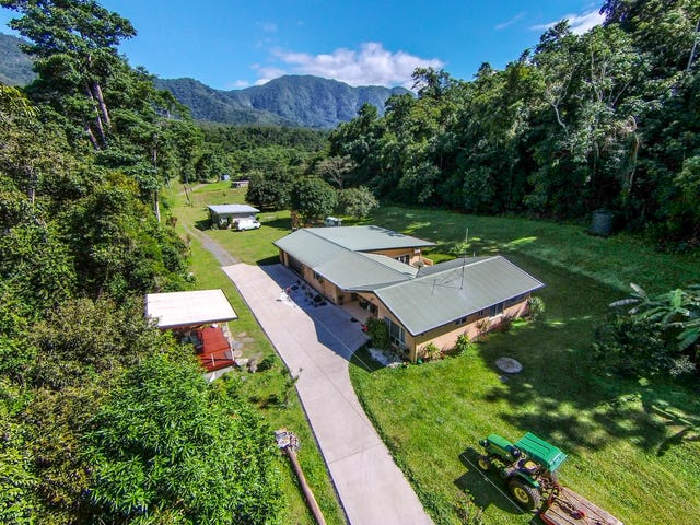 62 Papacek Access, Little Mulgrave, Qld 4865