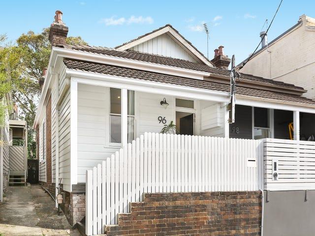 96 Phillip Street, Birchgrove, NSW 2041