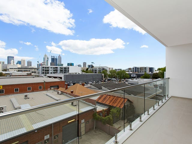 21/71 Brewer Street, Perth, WA 6000