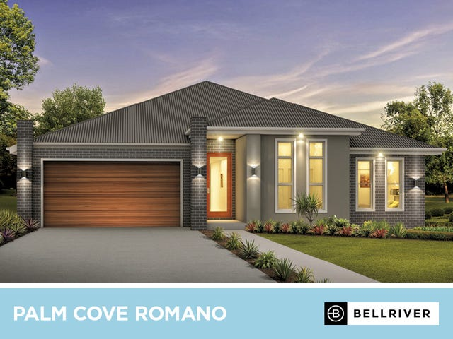 Lot 120 Robindale Downs, Orange, NSW 2800