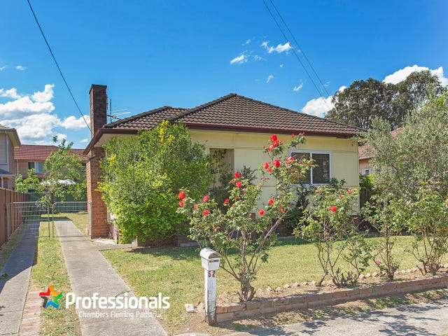 52 Bransgrove Road, Revesby, NSW 2212