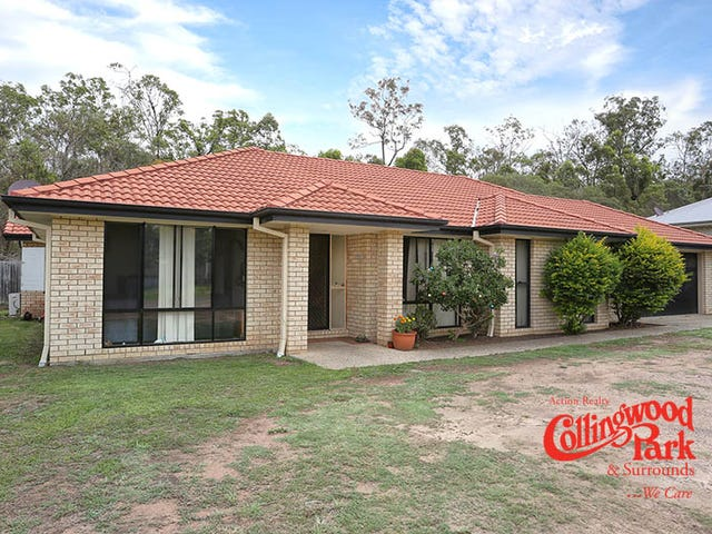 11 Schafferius Court, Collingwood Park, Qld 4301