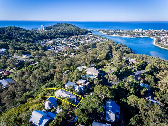 13 Vantage Point Drive, Burleigh Heads, Qld 4220