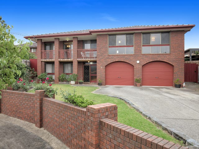 6 Reeves Close, Gladstone Park, Vic 3043