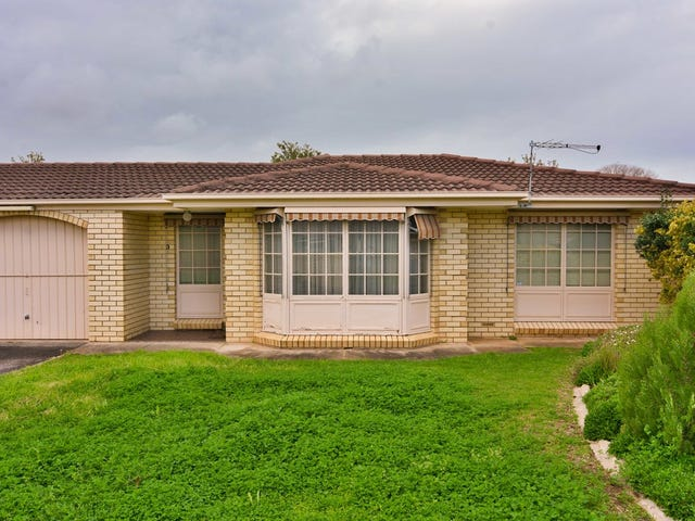 3/20 Fourth Avenue, Klemzig, SA 5087