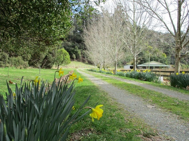 1651 Lilydale Road, Underwood, Tas 7268