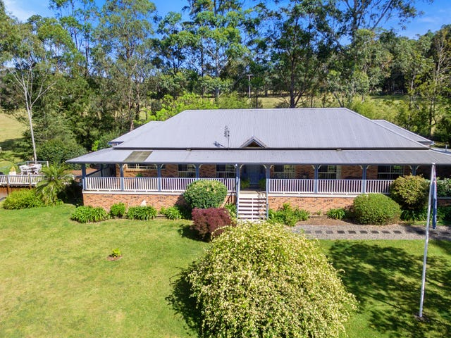 2 Old Bendeela Road, Kangaroo Valley, NSW 2577