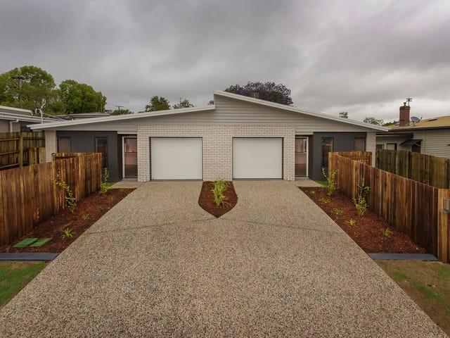 1/2B Grey Street, South Toowoomba, Qld 4350