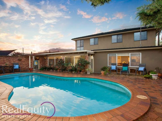 36 Magree Crescent, Chipping Norton, NSW 2170