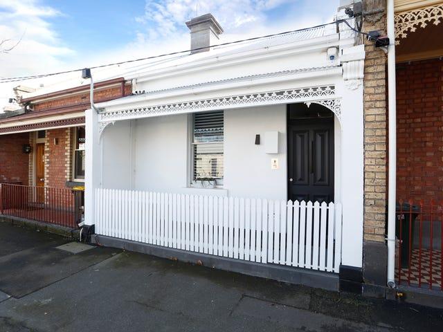 63 Westgarth Street, Fitzroy, Vic 3065