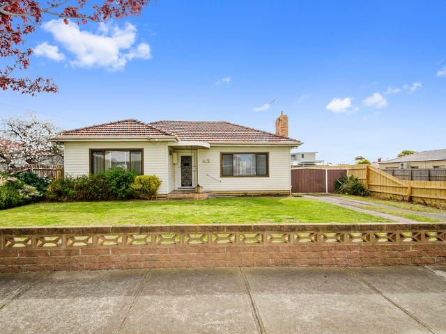 72 Stephenson Street, South Kingsville, Vic 3015