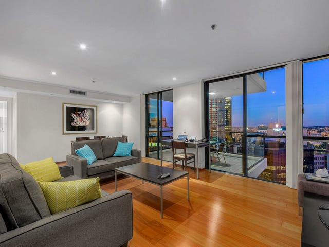 2501/120 Mary Street, Brisbane City, Qld 4000