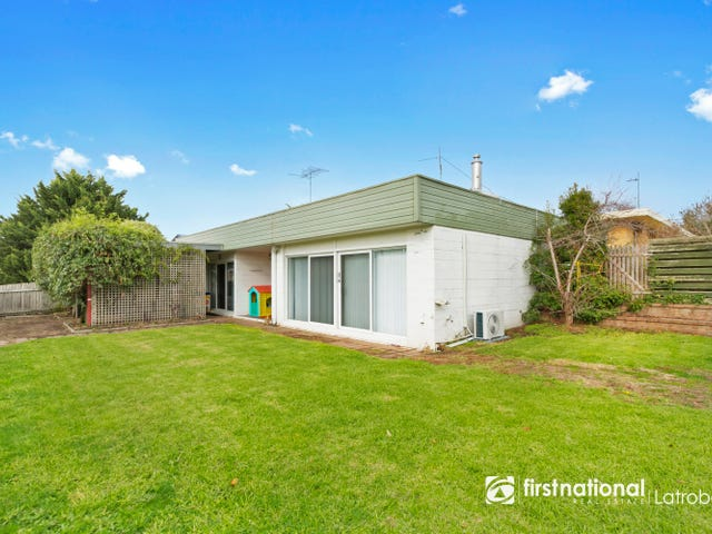 16 Birch Drive, Churchill, Vic 3842