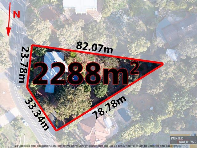 54 West Terrace, Kalamunda, WA 6076