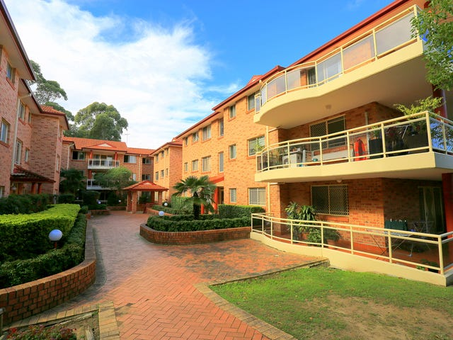 20/499 Chapel Road, Bankstown, NSW 2200