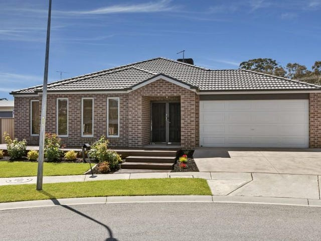4 Eucalyptus  Court, Broadford, Vic 3658