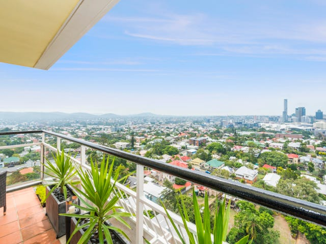 10c/182 Dornoch Terrace, Highgate Hill, Qld 4101