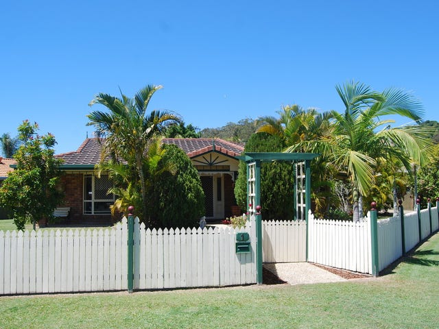 1 Chippendale Crescent, Currumbin Waters, Qld 4223