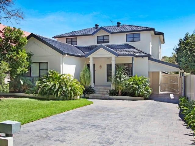 33 Clifford Road, Miranda, NSW 2228