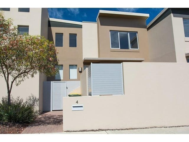 4/183 Marmion Street, Fremantle, WA 6160