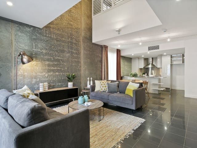 Res 3/21 Russell Street, Adelaide, SA 5000