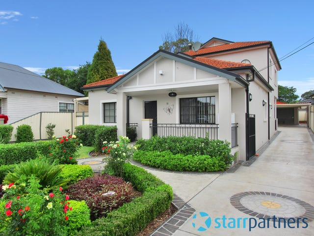 18 Rhodes Avenue, Guildford, NSW 2161