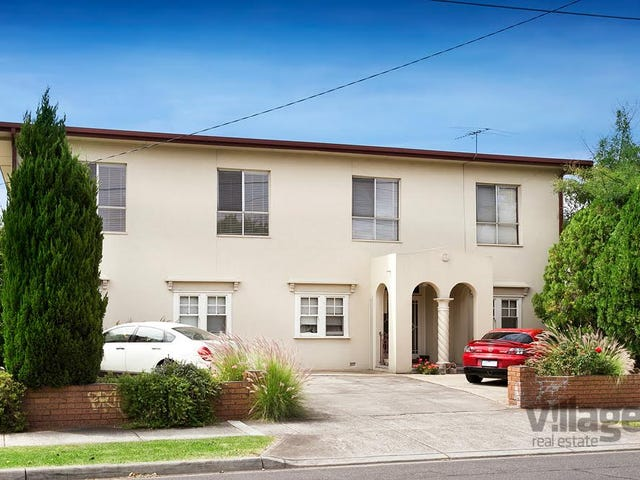 4/76 Hall Street, Newport, Vic 3015