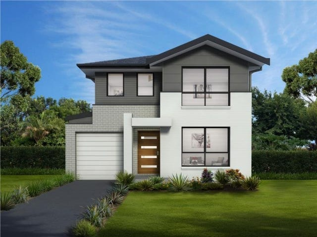 Lot 1666 Proposed Road, Marsden Park, NSW 2765