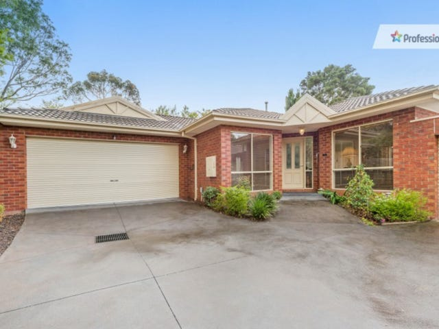 2/54 Gertonia Avenue, Boronia, Vic 3155