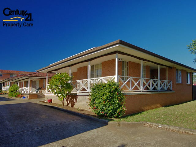 1/8 KENT ST, Minto, NSW 2566
