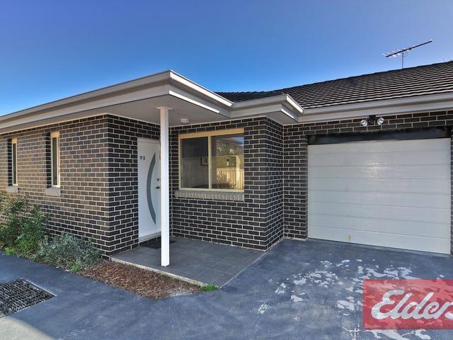 19B Tungarra Road, Girraween, NSW 2145