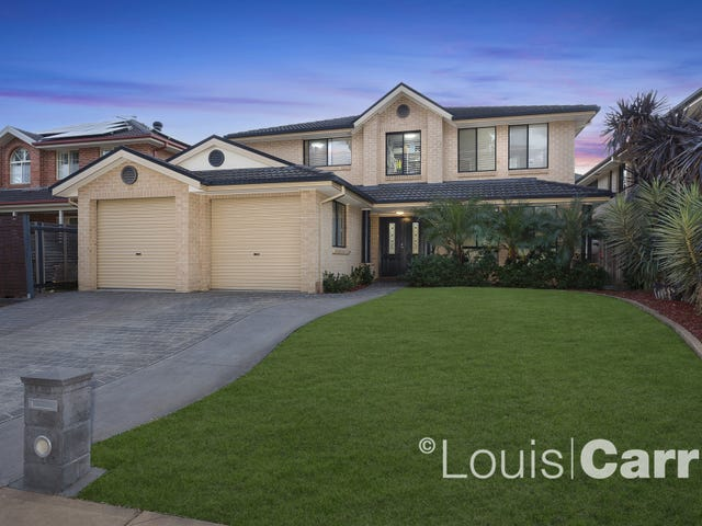 26 Tallowood Grove, Beaumont Hills, NSW 2155