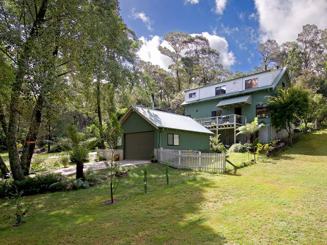 3 Ashall Road, Katoomba, NSW 2780