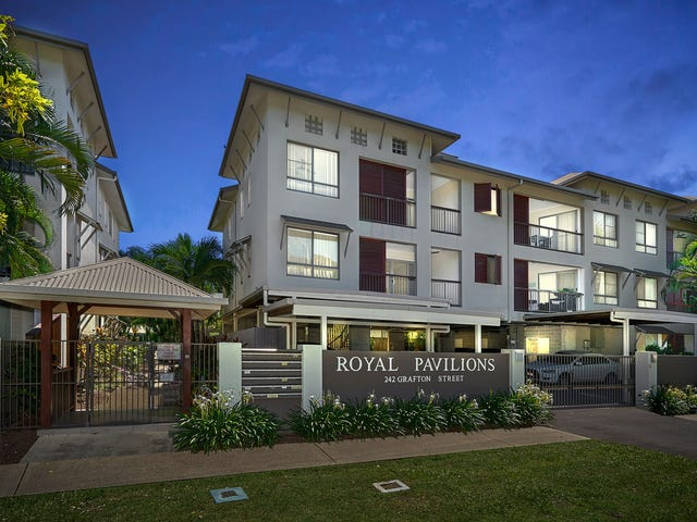 7/242 Grafton Street, Cairns North, Qld 4870