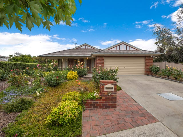 2 Haydn Court, Castlemaine, Vic 3450
