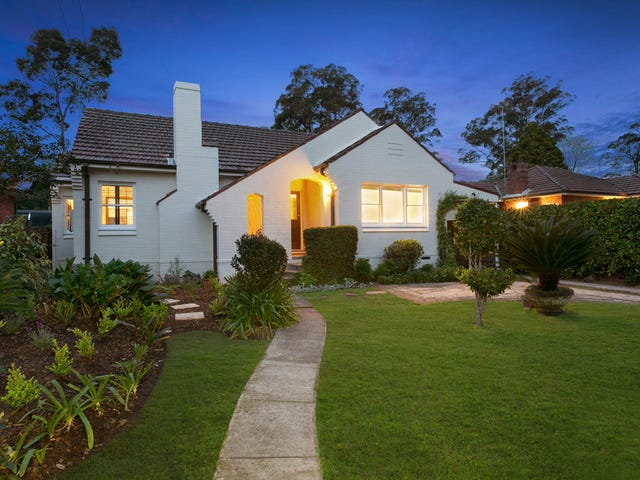 38 Myra Street, Wahroonga, NSW 2076