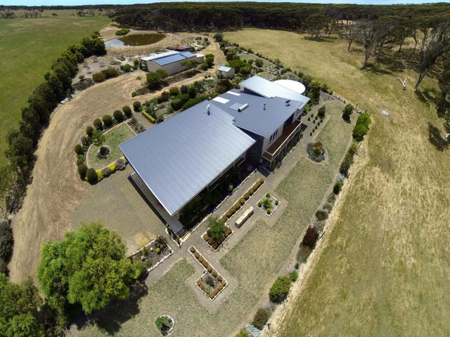273  Hungerford Road, Penneshaw, SA 5222