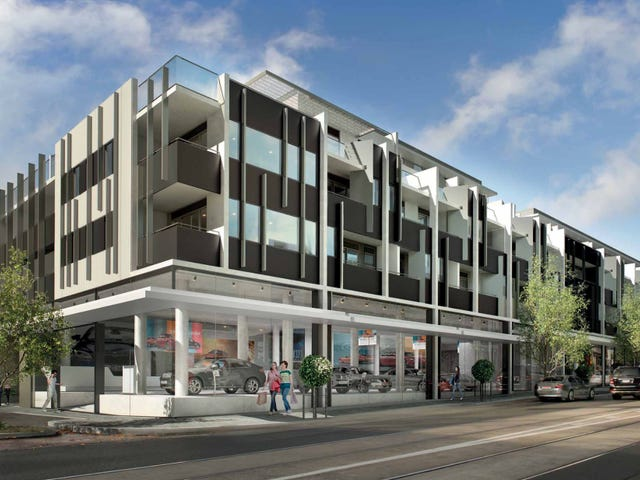 121/2 Hobson St, South Yarra, Vic 3141