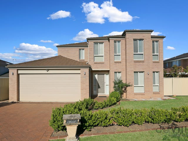 45 Chepstow Drive, Castle Hill, NSW 2154
