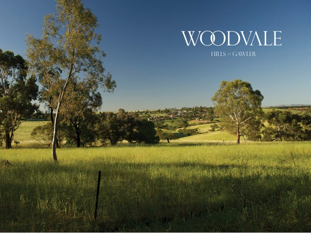 Gawler South, address available on request