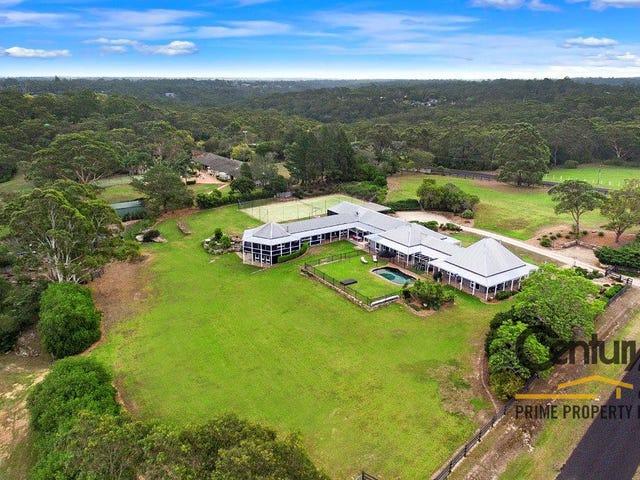 1  Banksia Place, Kenthurst, NSW 2156