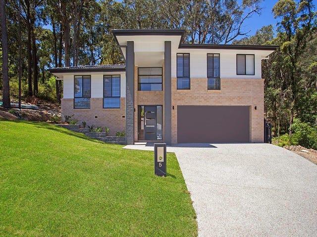 5 Grand Valley Way, New Lambton Heights, NSW 2305